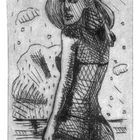 The beach II 2007